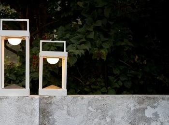 Ingrid Dejans Interieur - La Lampe Parc Ambiance 2